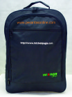 TAS BACKPACK LAPTOP Inixindo Jogja