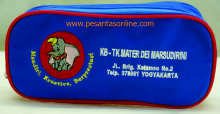 TEMPAT PENSIL Mater Dei Yogyakarta 1
