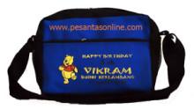 TAS SANTAI SELEMPANG Vikram