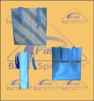 TAS JINJING Batik Biru 39, 34, 10