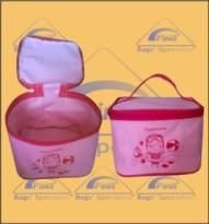 TAS SOUVENIR Tapperware Pink 10, 15