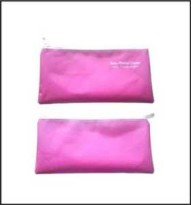 TEMPAT PENSIL Dental Education Pink