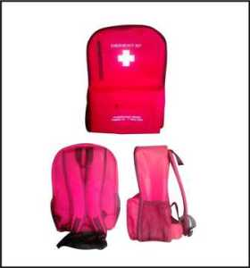 emergency kit 40, 28, 14