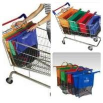 TAS SPUNBOND Trolley Bag