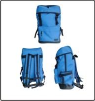 Detech Ransel DT-20001 Biru 40,30,15